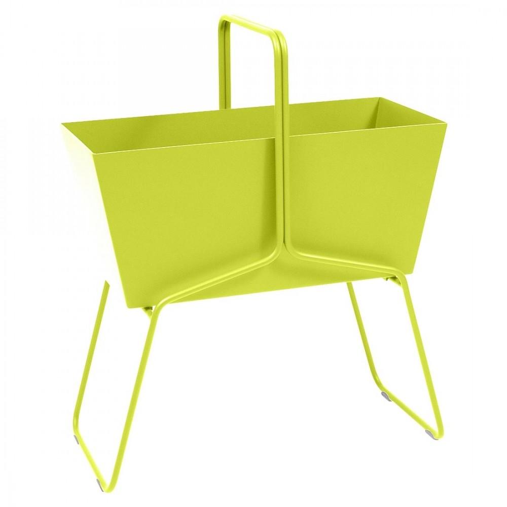 Fermob Blumenkasten Basket - Hoch