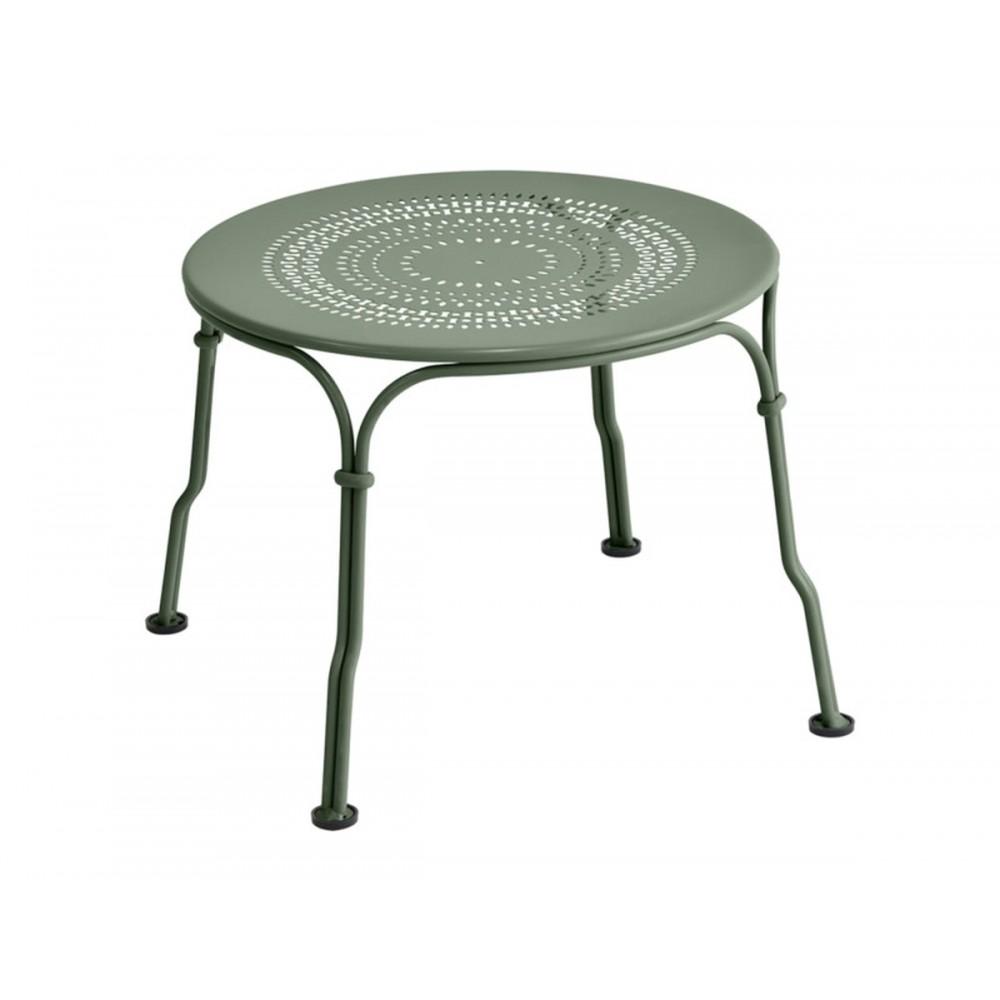 Fermob niedriger Tisch 1900