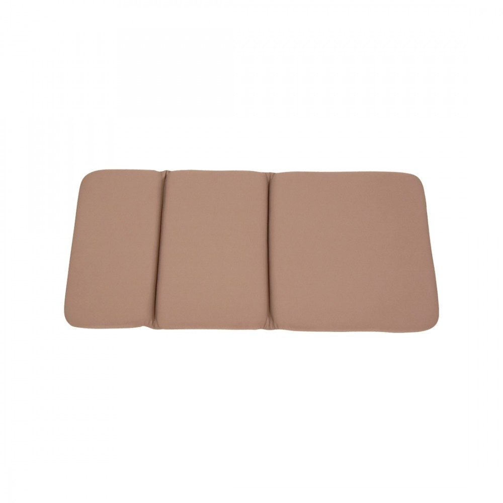 Fermob Outdoor-Kissen für tiefe Sessel, 43 x 103 cm