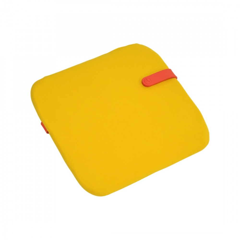 Fermob Sitzkissen Bistro, Color-Mix, 41 x 38 cm