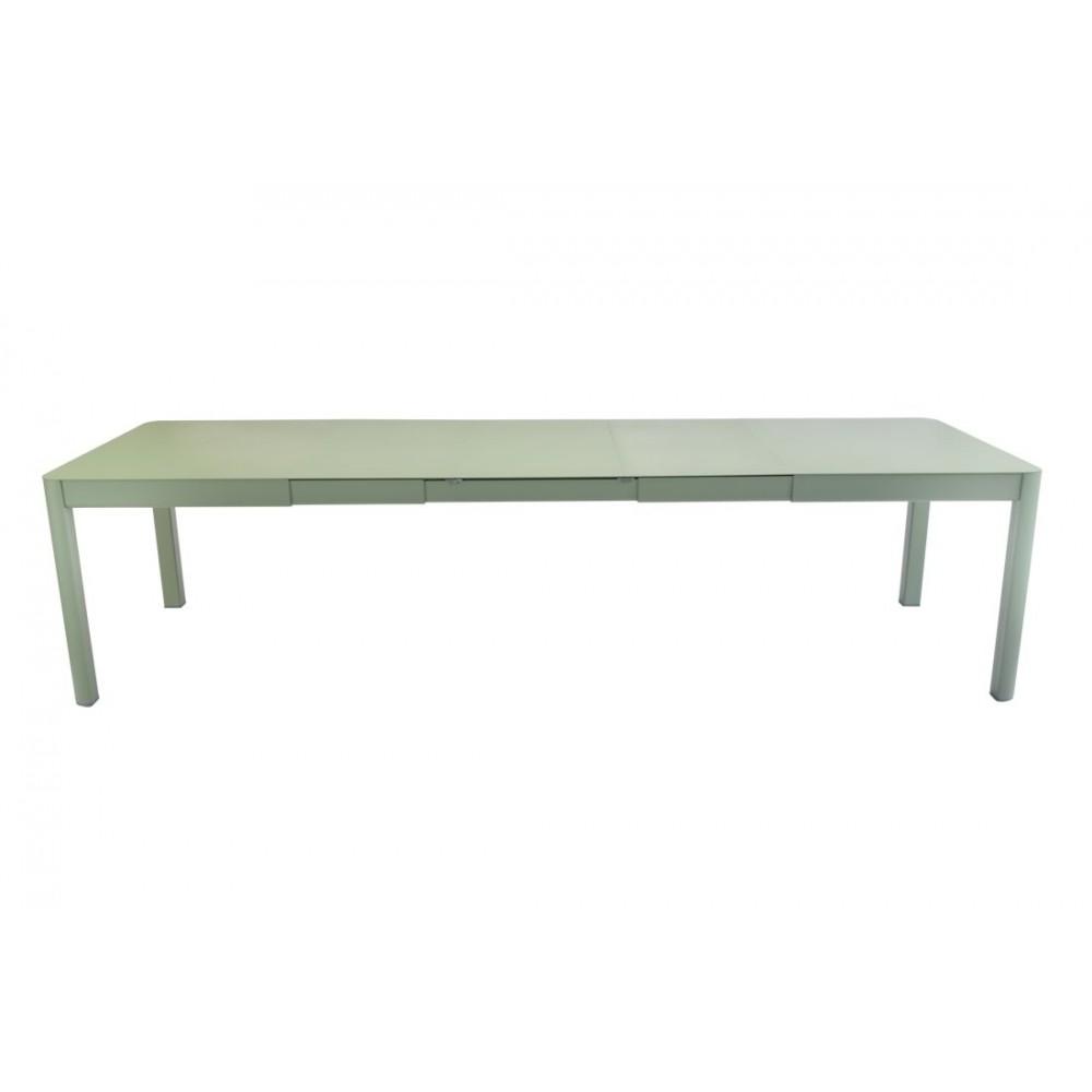 Fermob Tisch Ribambelle, mit 3 Einlegeplatten, 149 / 299 cm x 100 cm