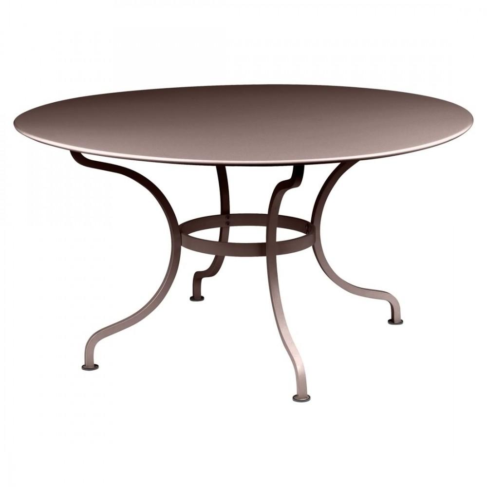 Fermob Tisch Romane, Ø 137 cm