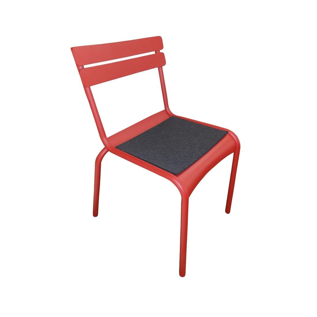 Hey Sign Filz Sitzauflagen, 39 x 34 cm