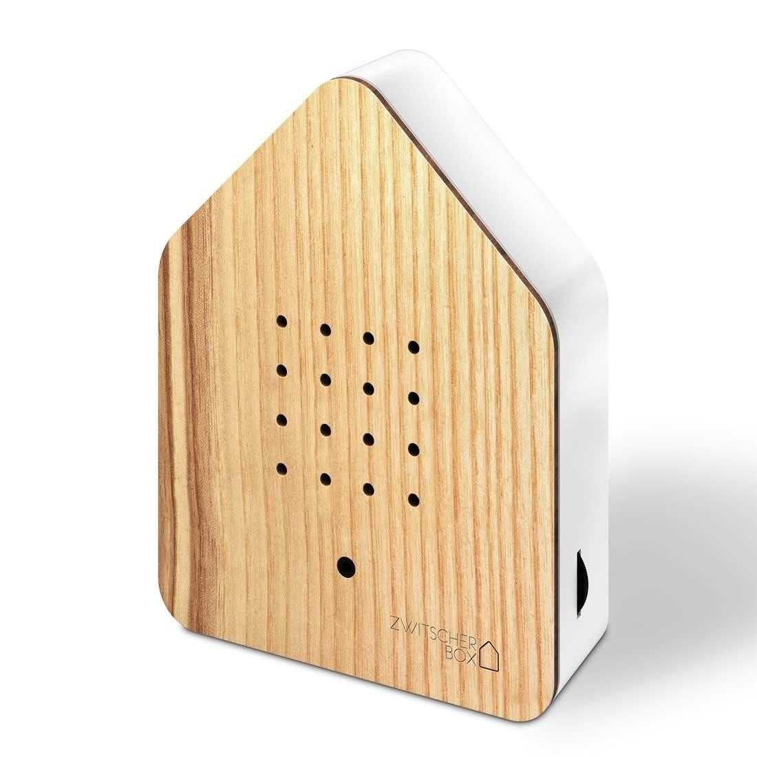 Zwitscherbox Wood