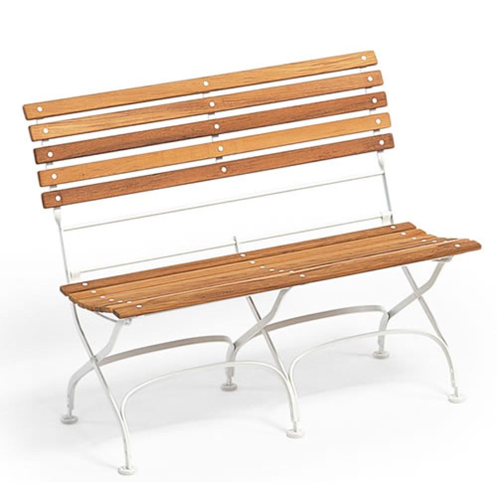 Weishäupl 2-Sitzer Bank Classic