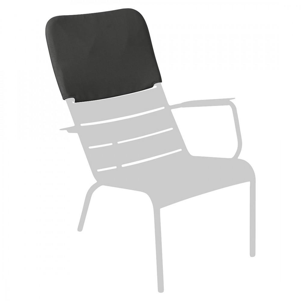 Fermob Kopfstütze für tiefen Sessel Luxembourg