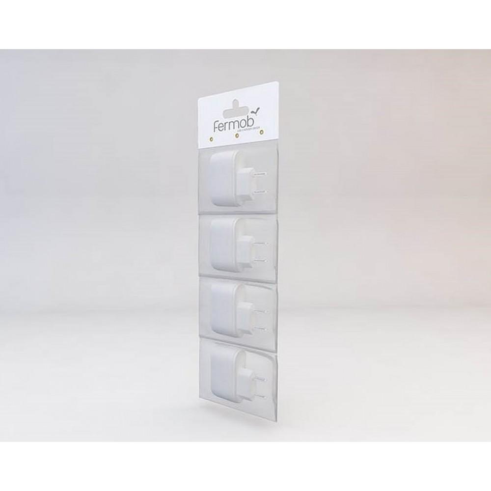 Fermob USB Ladegerät für die Lampen Balad H: 25 cm / H: 38 cm