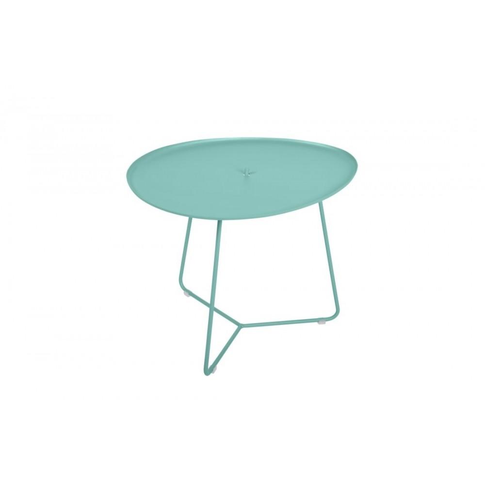 Fermob niedriger Tisch Cocotte
