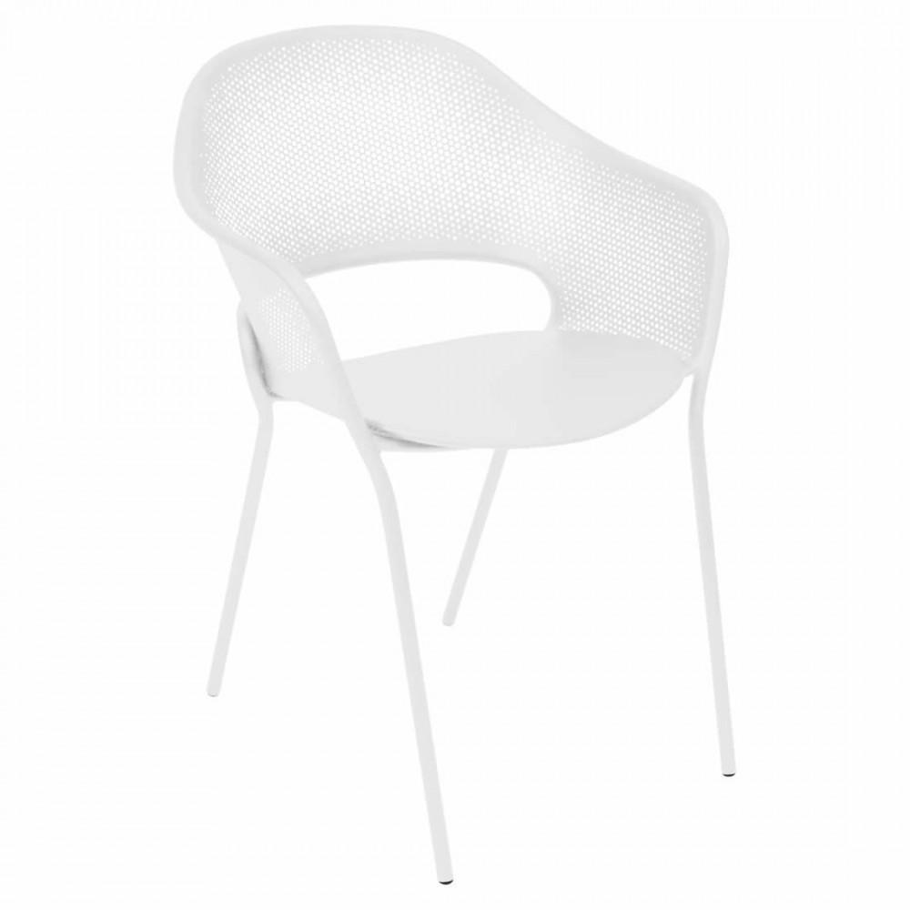 Fermob Sessel Kate - Baumwollweiß