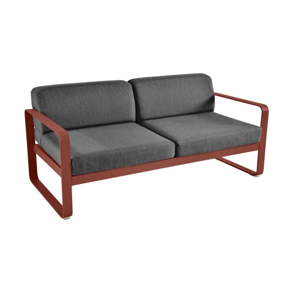 Fermob Sofa Bellevie - Graphitgrau