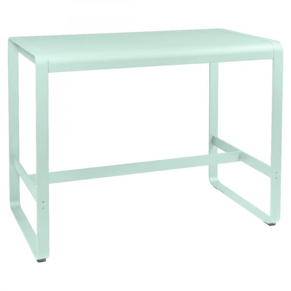 Fermob hoher Tisch Bellevie, 140 x 80 cm