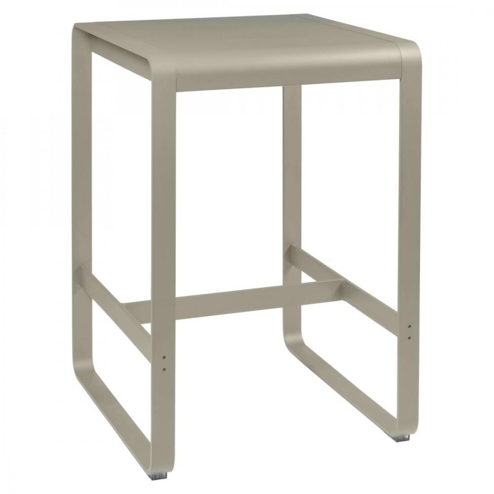 Fermob hoher Tisch Bellevie, 74 x 80 cm