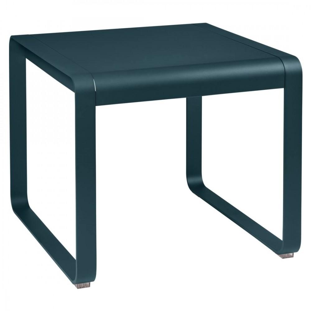 Fermob halbhoher Tisch Bellevie, 74 x 80 cm