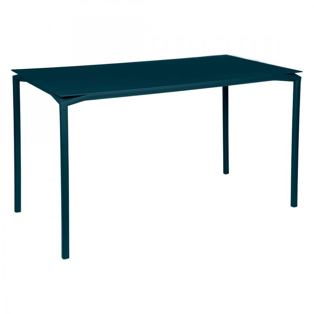 Fermob hoher Tisch Calvi, 160 x 80 cm