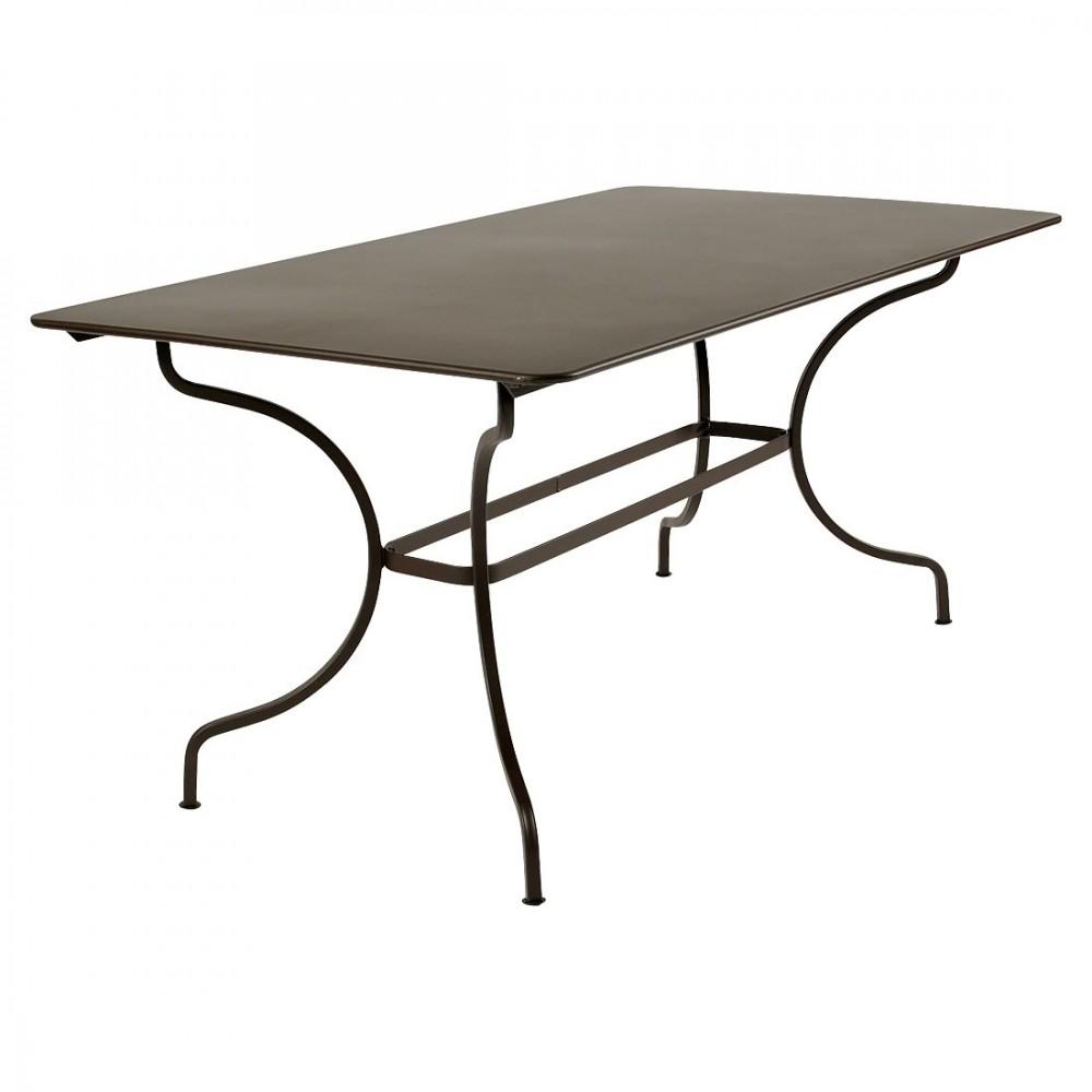 Fermob Tisch Manosque, 160 x 90 cm