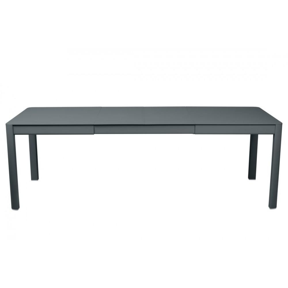 Fermob Tisch Ribambelle, mit 2 Einlegeplatten, 149 / 234 cm x 100 cm