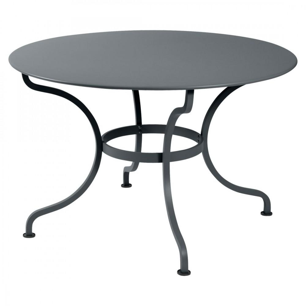 Fermob Tisch Romane, Ø 117 cm