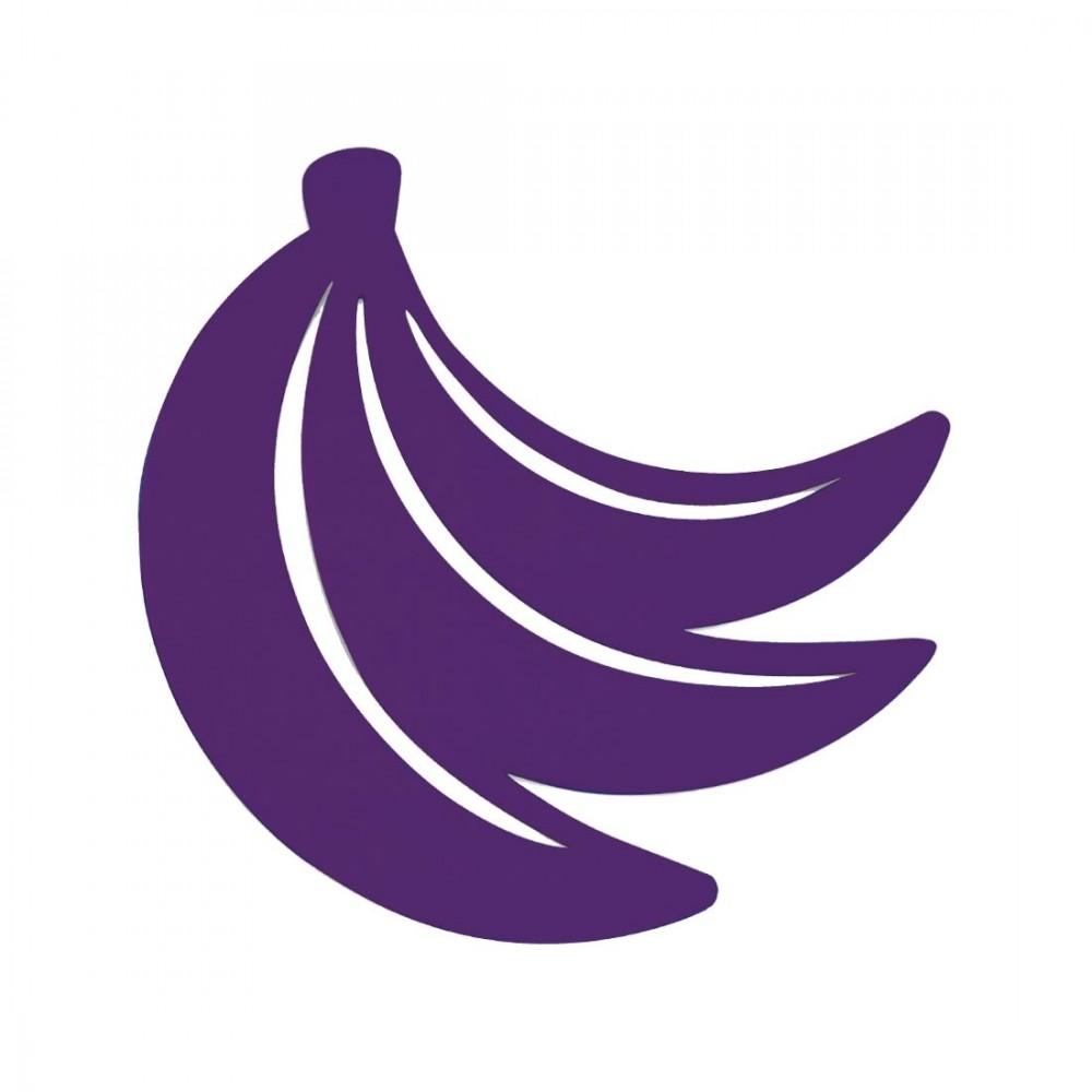 Fermob Untersetzer Banane