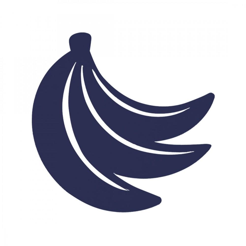 Fermob Untersetzer Banane, 23 x 24,4 cm