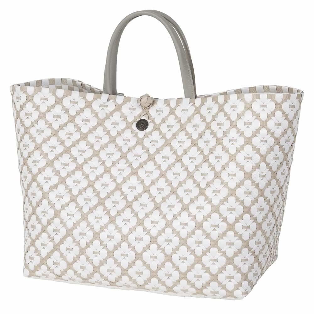Handed by Shopper Motif Bag