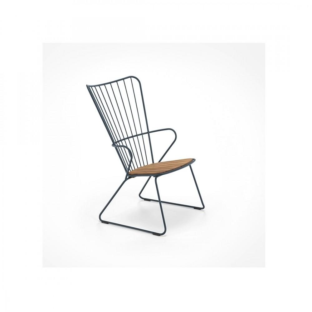 Houe Lounge Stuhl Paon