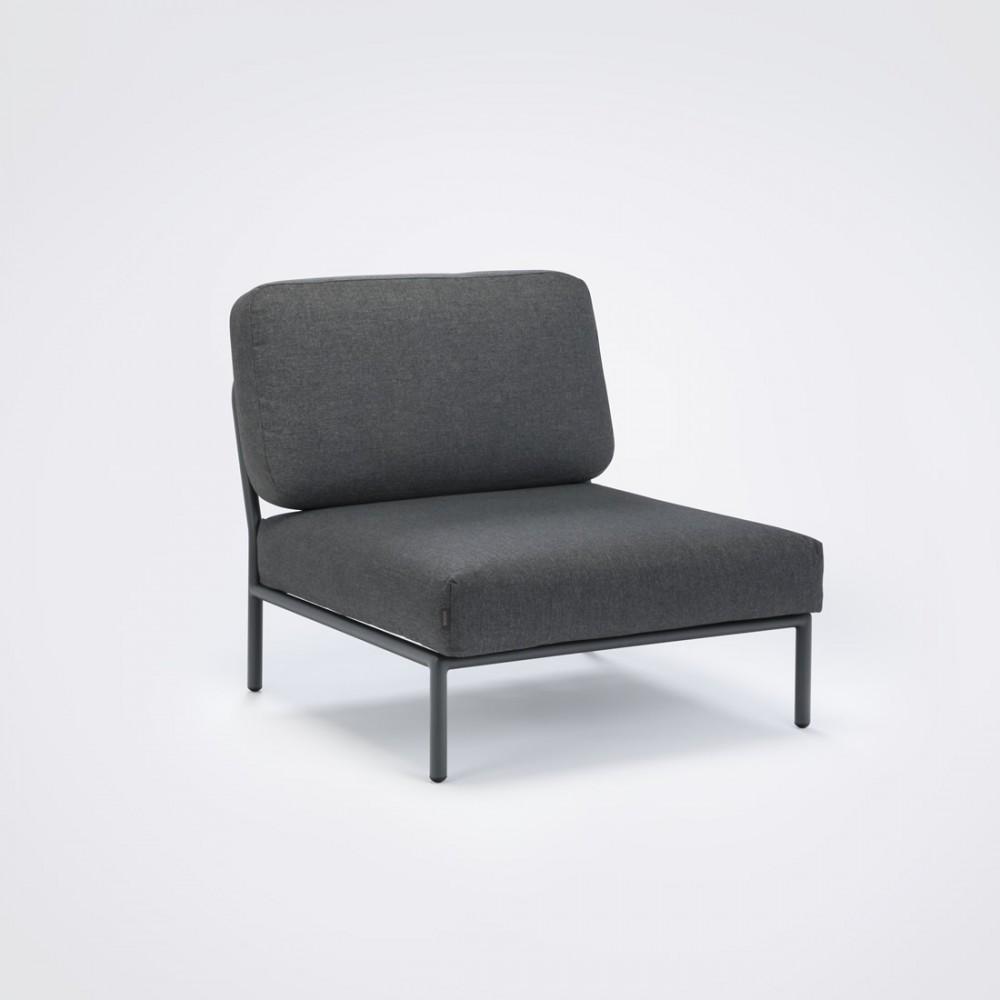 Houe Loungesessel Level, Sessel- / Mittel-Element
