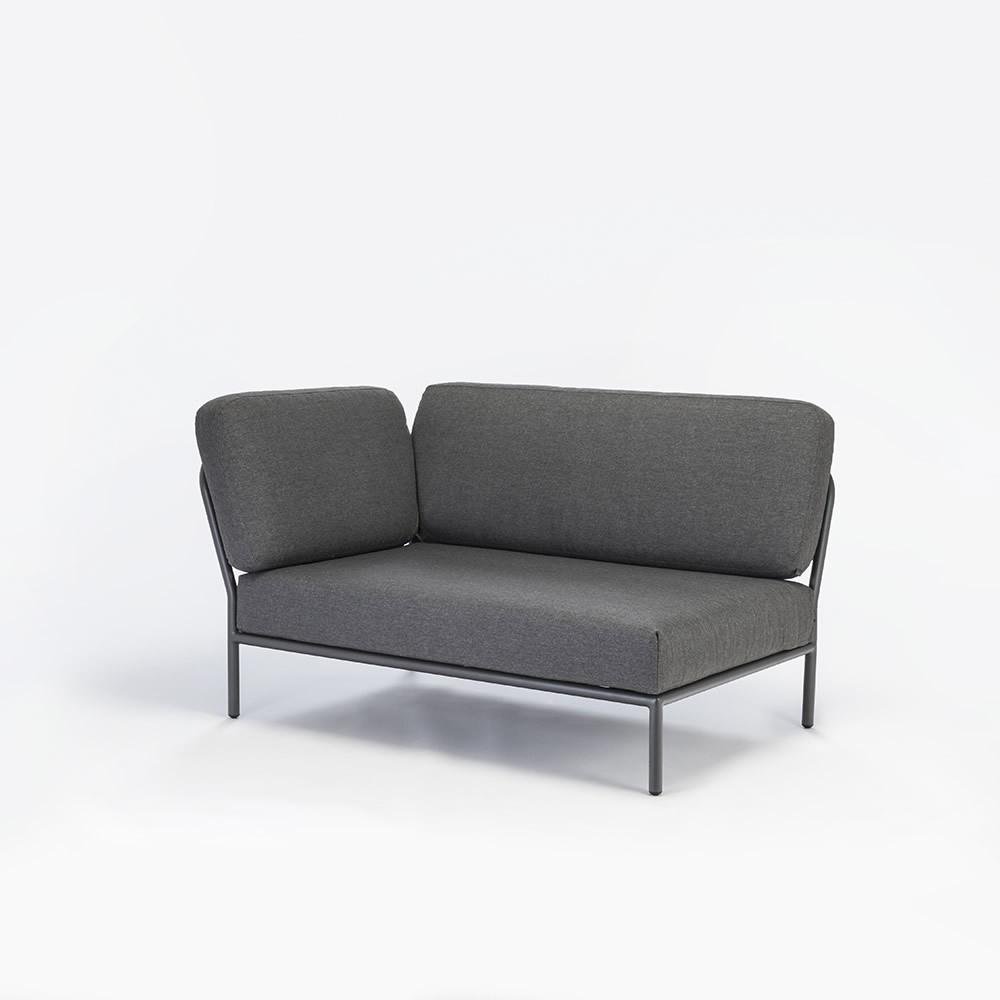 Houe Loungesofa Level, Sofa-Element links
