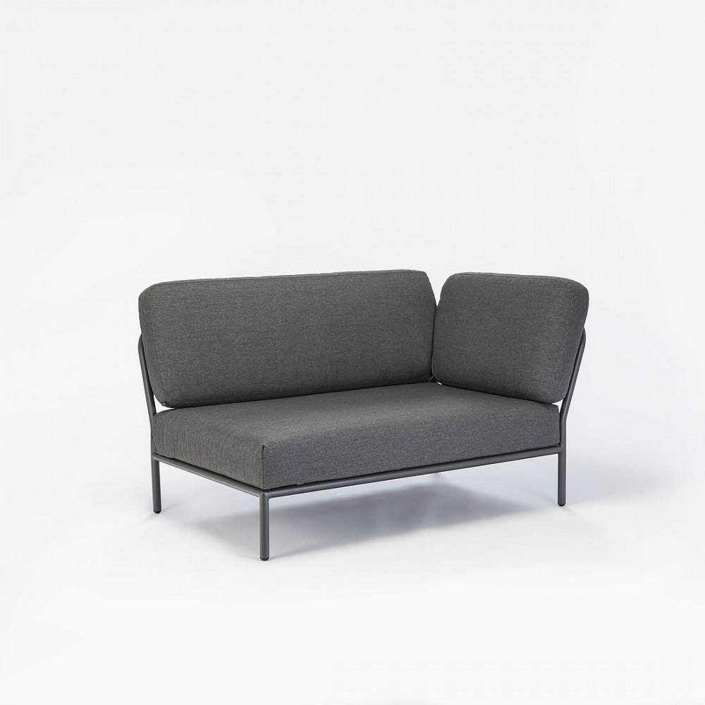 Houe Loungesofa Level, Sofa-Element rechts