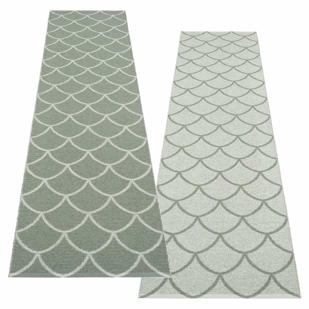 Pappelina Kotte, Teppich, 70 x 300 cm