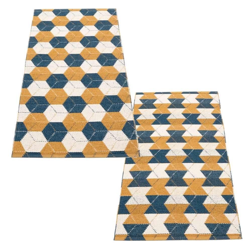 Pappelina Trip, Teppich, 70 x 150 cm