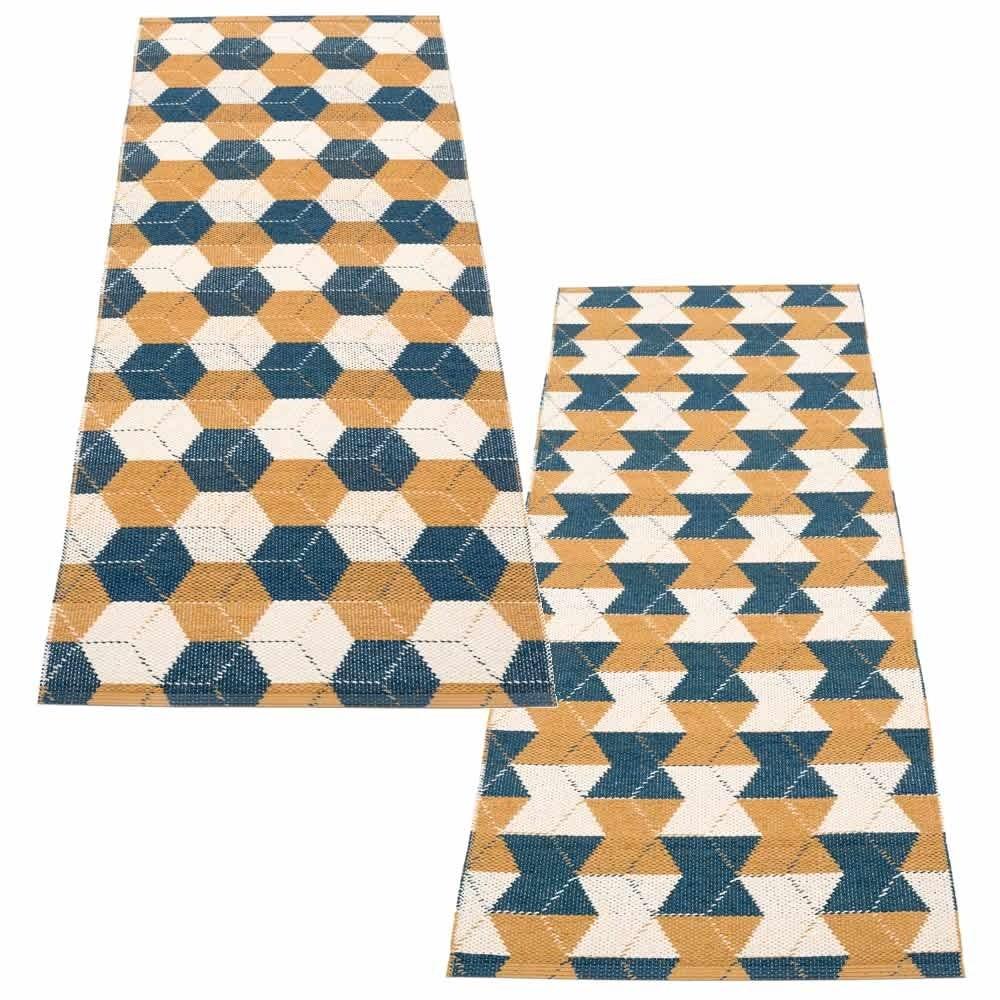 Pappelina Trip, Teppich, 70 x 240 cm