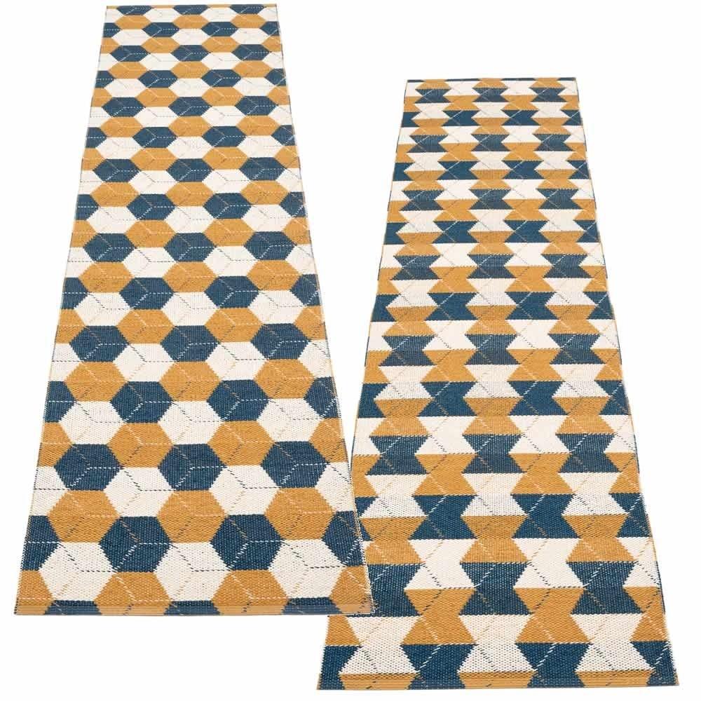 Pappelina Trip, Teppich, 70 x 300 cm