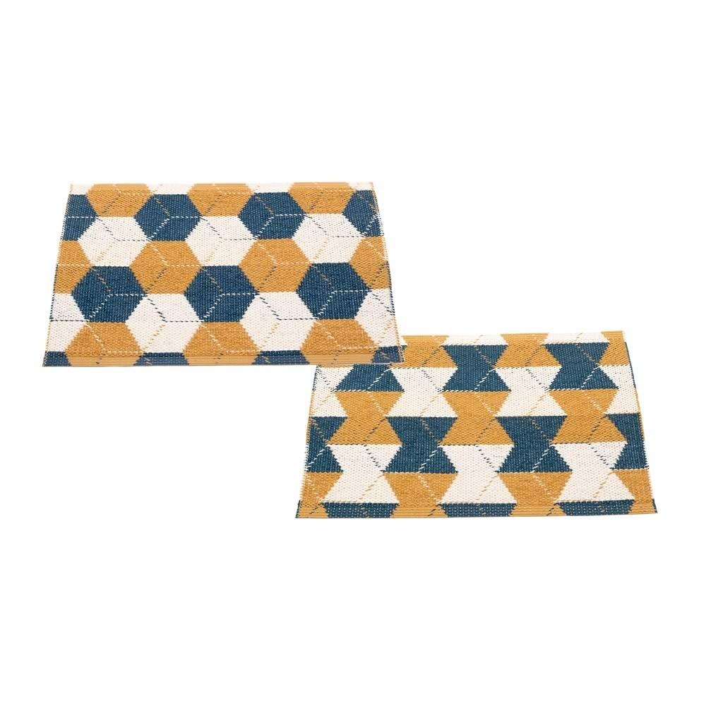 Pappelina Trip, Teppich, 70 x 50 cm
