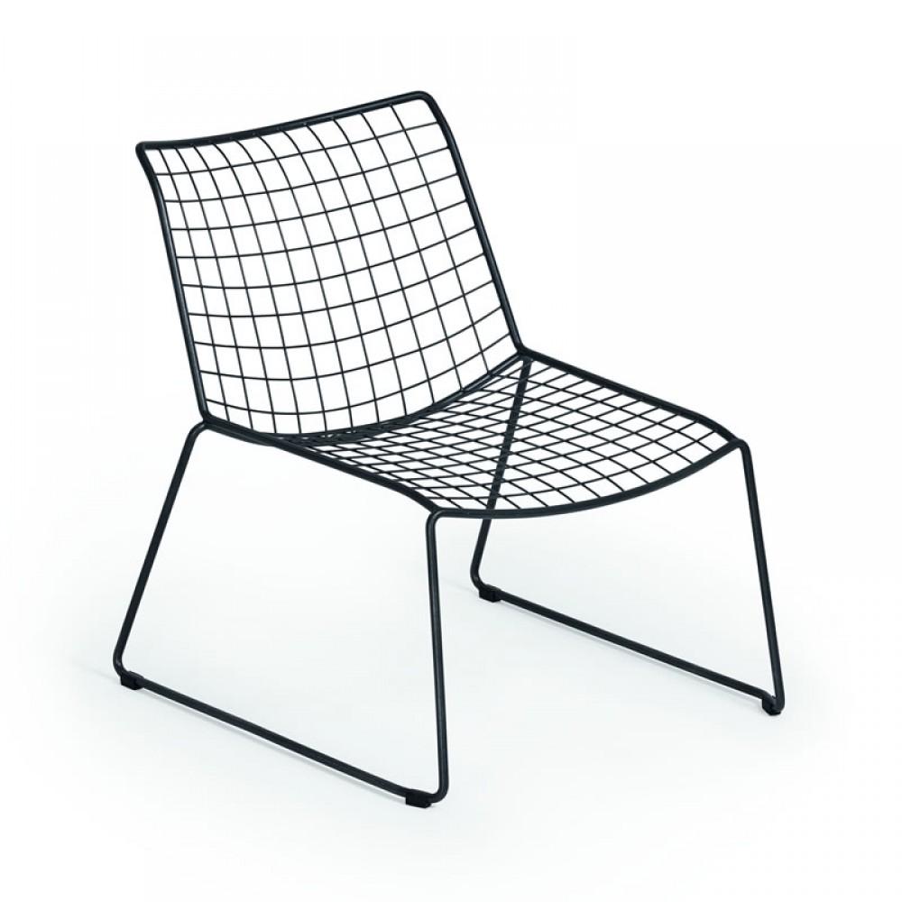 Weishäupl Lounge Sessel Racket