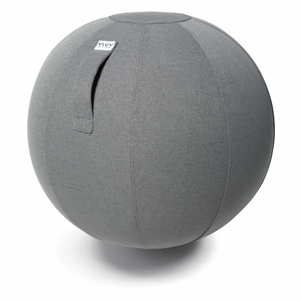 Vluv Sova Sitzball, Ash, 60-65 cm