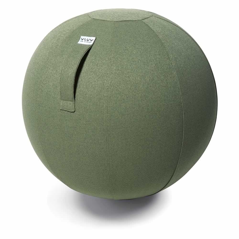 Vluv Sova Sitzball, Pesto, 60-65 cm