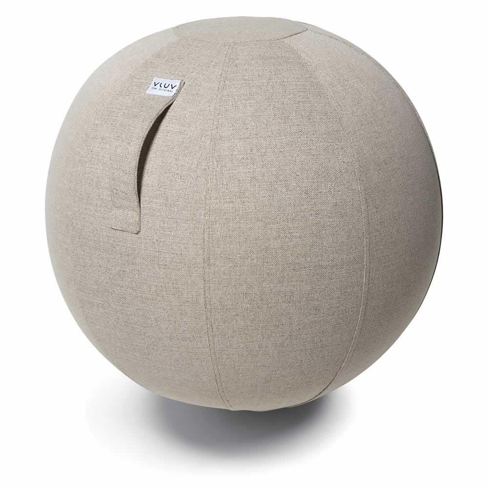 Vluv Sova Sitzball, Toffee, 60-65 cm