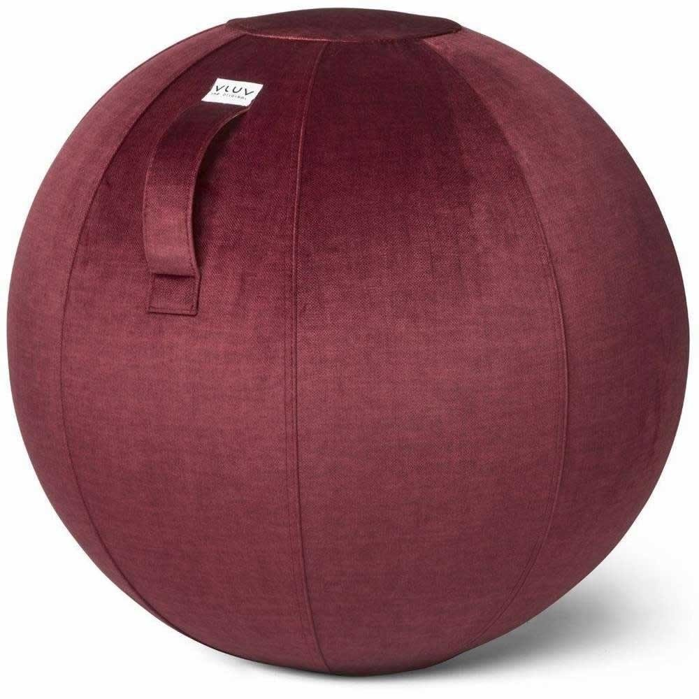 Vluv Varm Sitzball, Chianti, 70-75 cm