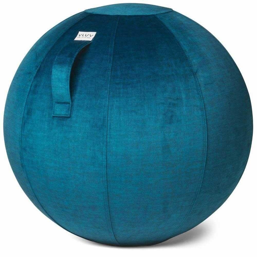 Vluv Varm Sitzball, Pacific, 60-65 cm