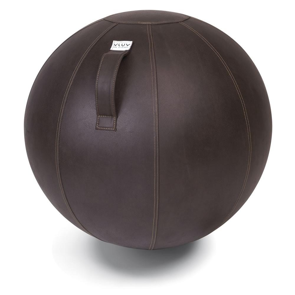Vluv Veel Sitzball, Mokka, 60-65 cm