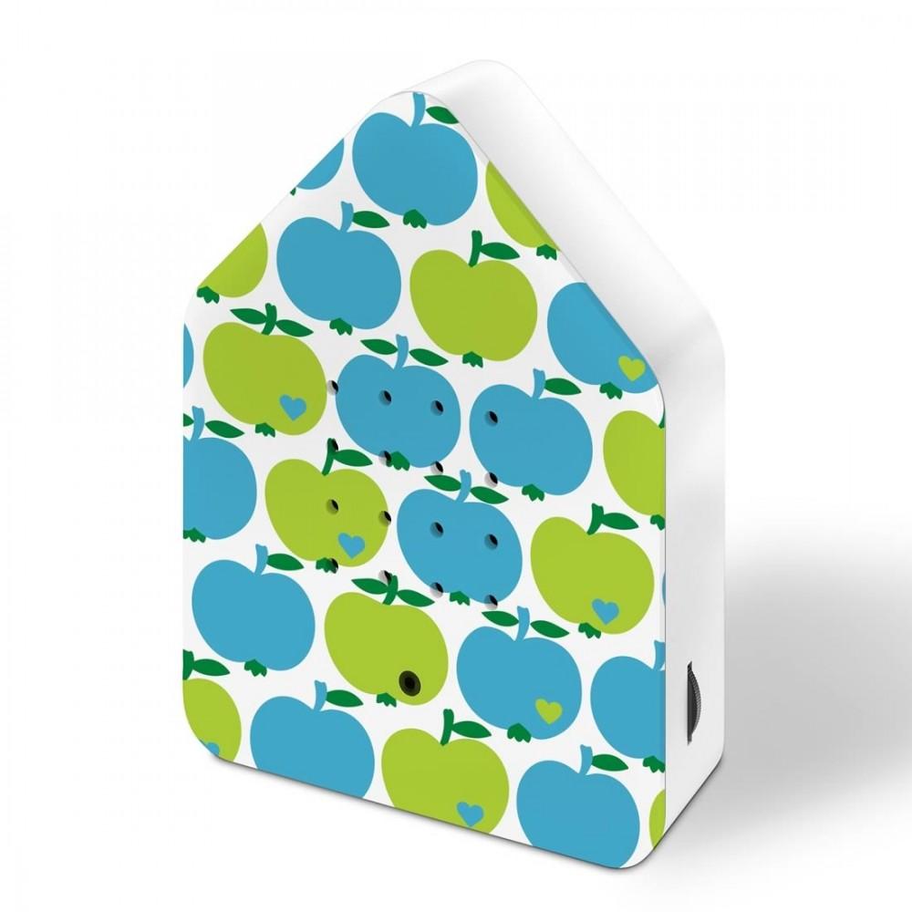 Zwitscherbox byGraziela, Apple - Limied Edition