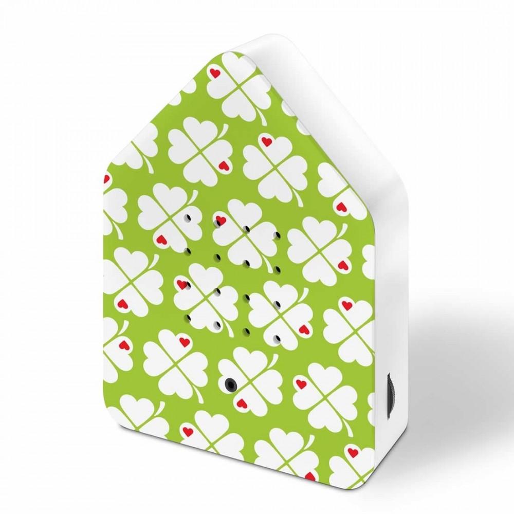 Zwitscherbox byGraziela, Garden - Limied Edition