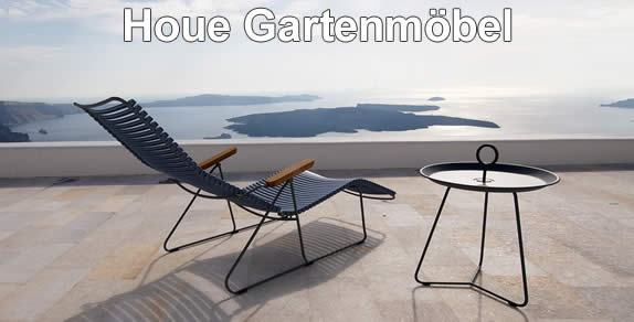 Houe Gartenmöbel
