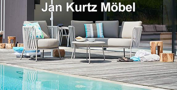 Jan Kurtz Möbel