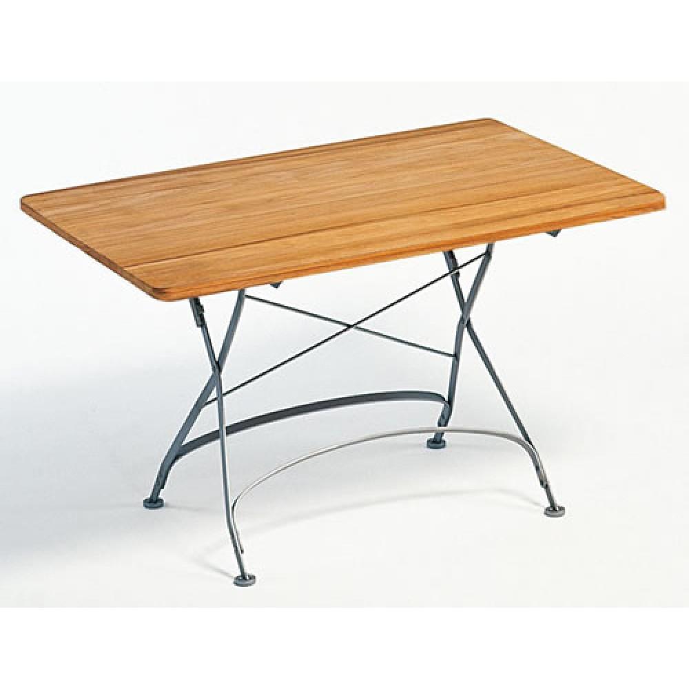 Weishäupl Tisch Classic eckig