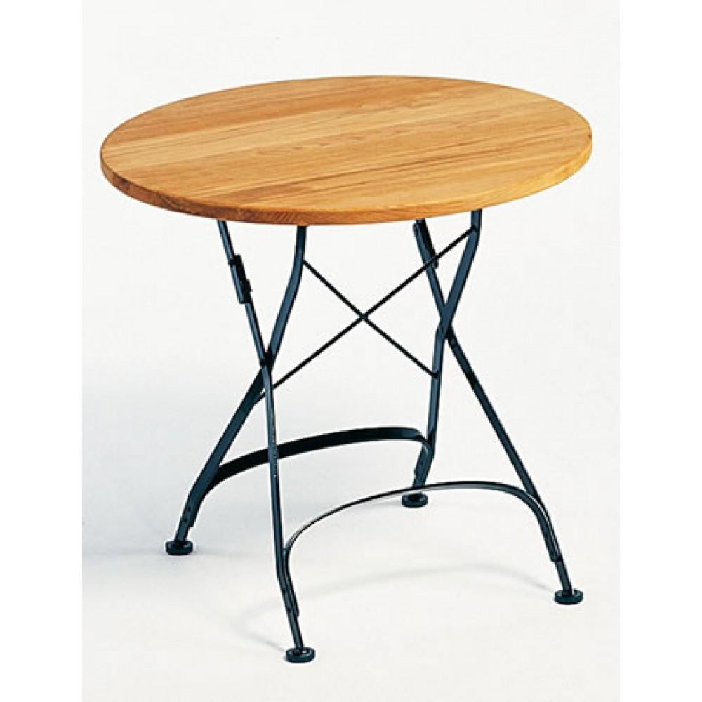 Weishäupl Tisch Classic rund
