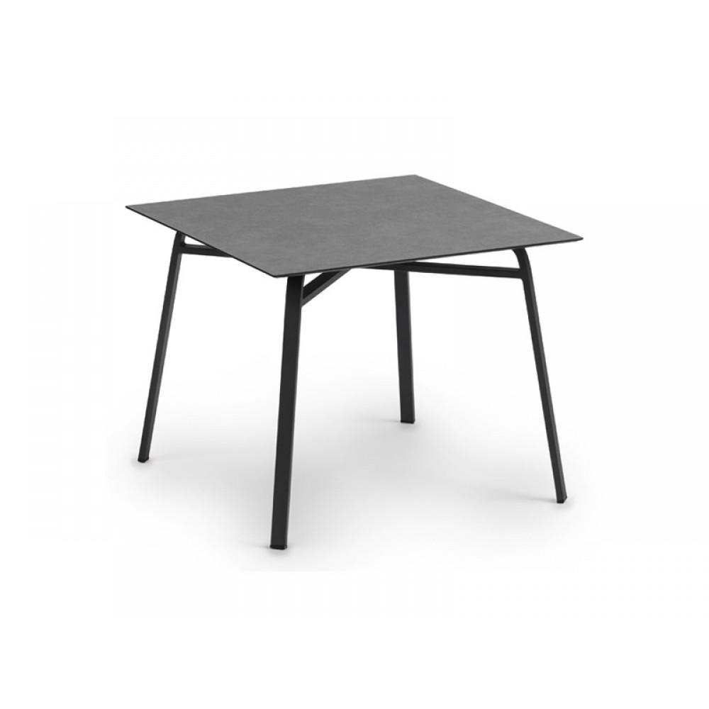 Weishäupl Tisch Ahoi, 90 x 90 cm