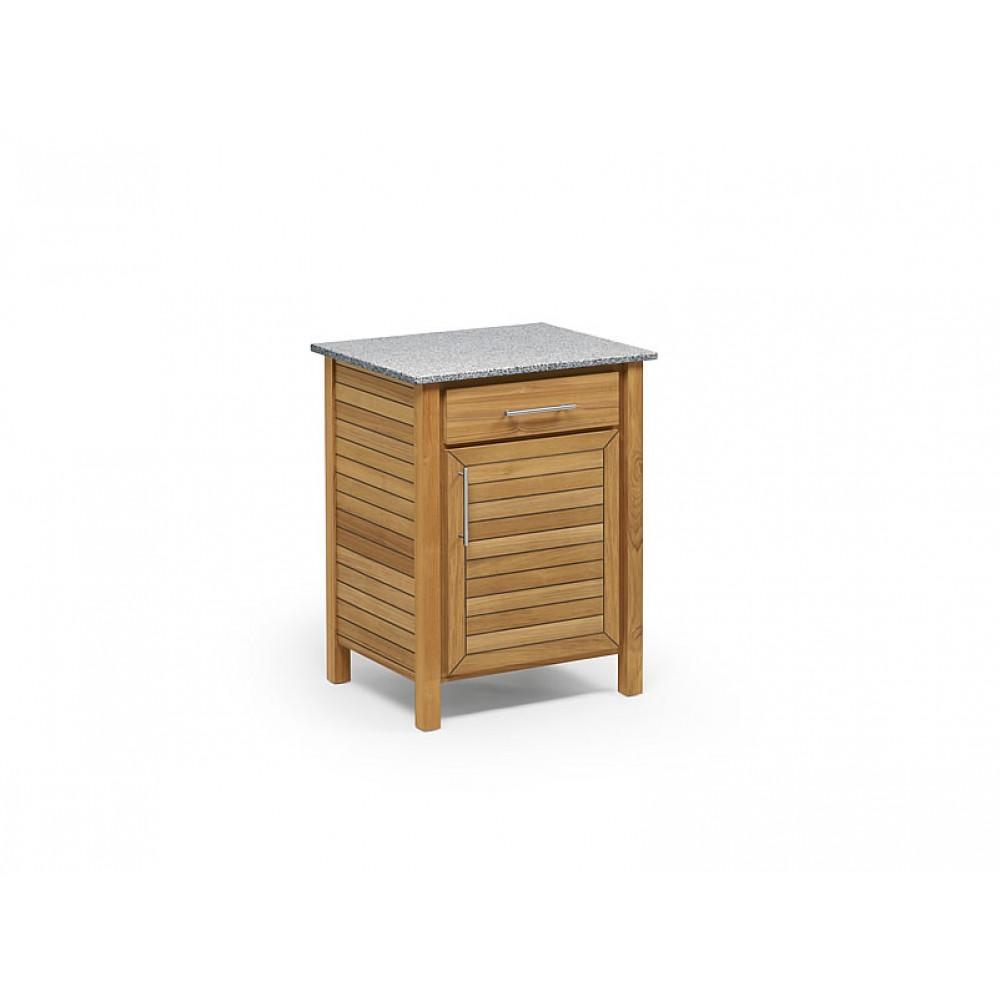 Weishäupl Deck, 1er - Element
