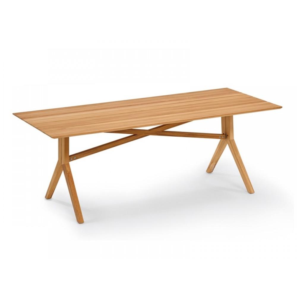 Weishäupl Tisch Loft, 240 x 90 cm