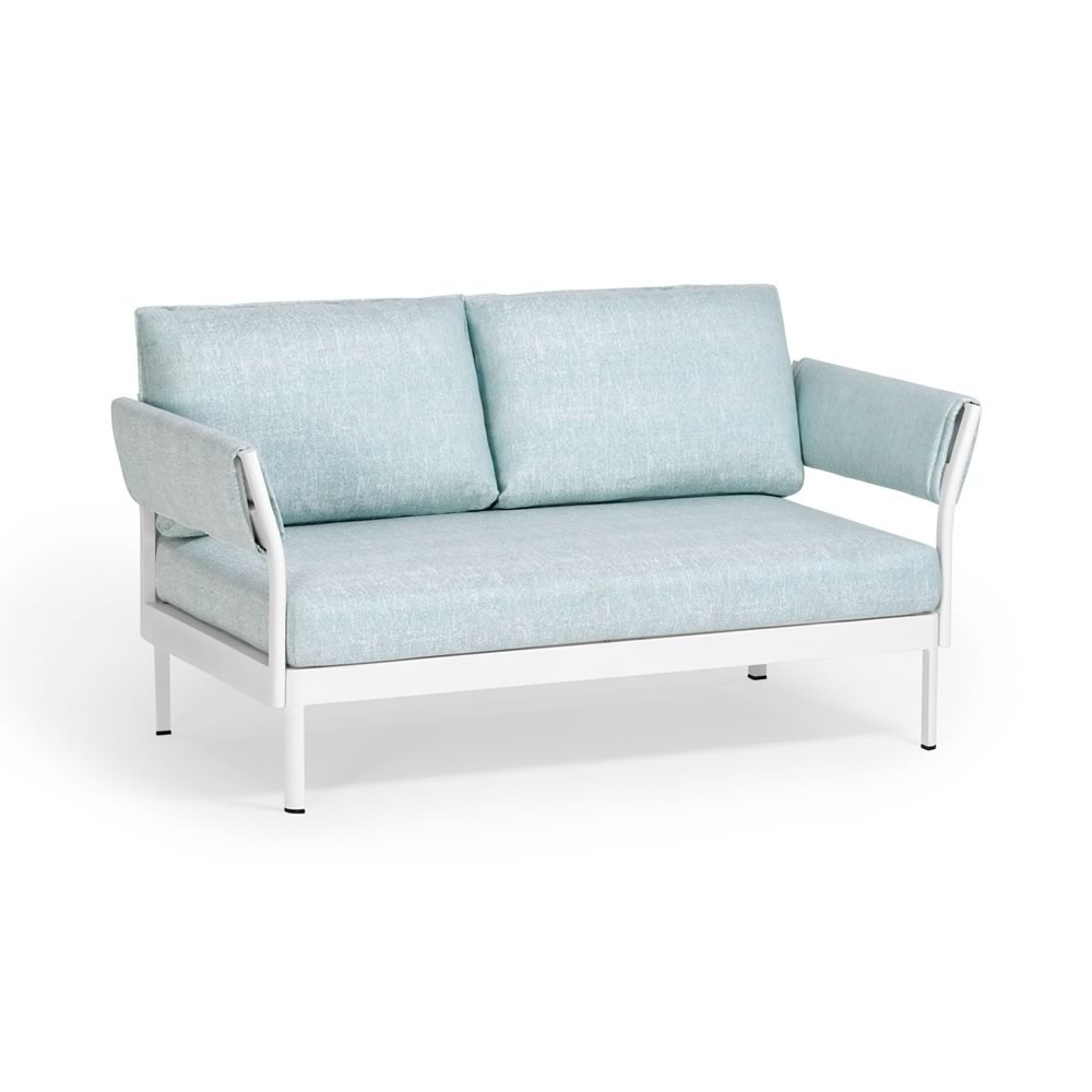 Weishäupl Sofa Minu, 2-Sitzer
